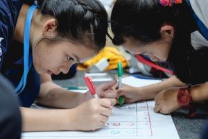 """ดีแทคลุยแพลตฟอร์ม """"ห้องเรียนเด็กล้ำ"""" การันตีหลักสูตรนี้ไม่มีในห้องเรียน"""