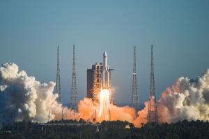 นักวิทย์จีนเสนอ 'หินอวกาศ' ปกป้องโลกจาก 'ดาวเคราะห์น้อย' พุ่งชน