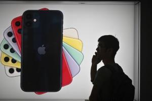 """""""แอปเปิล"""" ลดราคาไอโฟนในจีน หวังกอบกู้ผลกำไรหลังโควิด"""