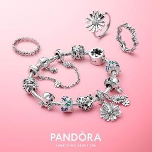 """""""Pandora Gift For You"""" แคมเปญพิเศษครบรอบ 10 ปี แพนดอร่า"""