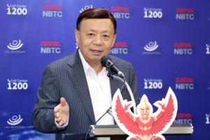 'ฐากร' เสนอดันไทยเป็นฮับ 'workfrom Thailand to the world-OTT 5G' พลิกฟื้นเศรษฐกิจ