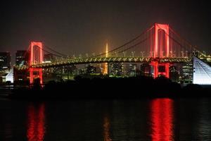 โตเกียวส่งสัญญาณเตือนสีแดง เสี่ยงโควิดระลอก 2