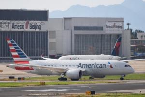 จีนยอมอนุญาตให้ 'สายการบินสหรัฐฯ' เข้าประเทศได้อย่างจำกัด