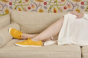 Keds Thailand เผยโฉมรองเท้ารุ่นเอ็กคลูซีฟบนเว็บไซต์