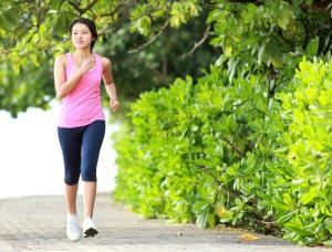 ออกกำลังกายให้ปอดแข็งแรง...แบบง่าย ๆ ที่บ้าน