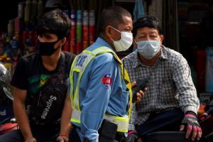 ตำรวจเขมรปัดสืบเรื่องนักเคลื่อนไหวไทยหายตัวเหตุไม่มีข้อมูล