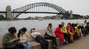 ปักกิ่งเตือนเลี่ยงไปออสเตรเลีย อ้างเหยียดผิวคนจีน-เอเชียจากวิกฤตโควิด-19