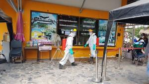 """นักส่องนกเตรียมตัวให้พร้อม  """"สวนนกชัยนาท"""" ประกาศเปิดรับนักท่องเที่ยว 10 มิ.ย.นี้ รูปแบบ New normal"""