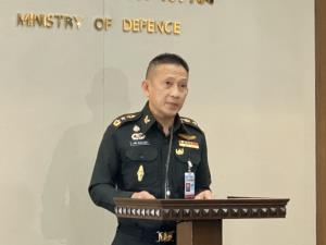 กลาโหม-สธ.สำรองห้องพัก เป็น State Quarantine 9,000 ห้อง รองรับคนไทยกลับต่างประเทศเร็วขึ้น ชี้ทุกโรงแรมต้องเป็นไปตามมาตรฐาน สธ.