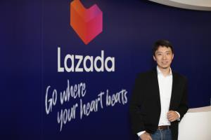 มร. แจ็ค จาง รองประธานเจ้าหน้าที่บริหาร บริษัท ลาซาด้า จำกัด (ประเทศไทย)