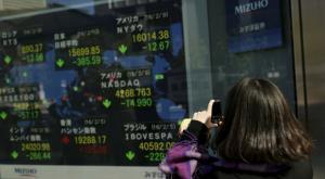 ตลาดหุ้นเอเชียปรับบวก ขานรับตัวเลขจ้างงานสหรัฐฯ แกร่งเกินคาด