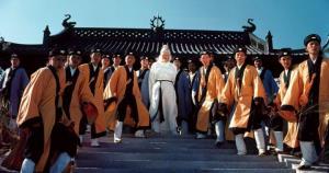 executioners from shaolin หนัง ชอว์บราเดอร์ ที่มีอิทธิพลต่อ Kill Bill มาก