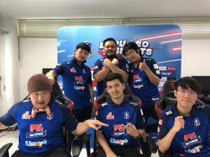 บีจี ปทุม เร่งเครื่องชนะชลบุรี 2-0 ยึดจ่าฝูง โตโยต้า อีลีก 2020