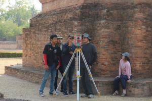 นักวิจัยได้ข้อมูลวิศวกรรมเพื่ออนุรักษ์โบราณสถานไทย เตรียมขอมรดกโลก