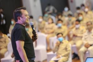 """""""ณัฏฐพล"""" อัปการศึกษาไทย สร้างทุนมนุษย์สู่ความเป็นเลิศ-พัฒนาประเทศ"""