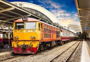 ร.ฟ.ท.เตรียมเปิดบริการรถทางไกล-ชานเมืองเพิ่ม 108 ขบวน