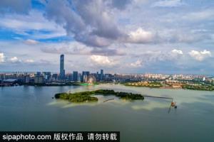 ซูโจว ก้าวนำมีบริษัทไฮเทคระดับชาติมากที่สุดในกลุ่มเมืองระดับรอง