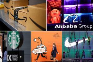 อาลีบาบา ทะยานขึ้นอันดับสองแบรนด์ค้าปลีกมูลค่ามากที่สุดในโลกปี 2020