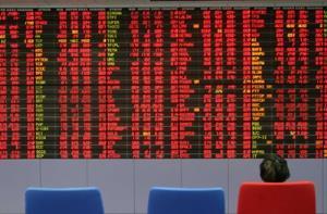 หุ้นไทยปิดร่วงแรง 30.29 จุด เจอแรงขายทำกำไรหลังขึ้นไปมาก