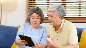 ป่วยเรื้อรังระวังเสี่ยงติดเชื้อ ความเสี่ยงที่ต้องรู้ เมื่อโรคระบาดมาเยือน