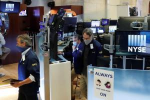 น้ำมันขึ้น-ทองพุ่ง $16, ตลาดหุ้นสหรัฐฯ ปิดผสมผสานจับตาที่ประชุมเฟด