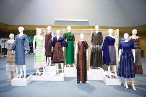 จัดเวิร์กชอปผลิตภัณฑ์ผ้าและสิ่งทอชุมชนสู่สากล