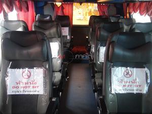 รถทัวร์กรุงเทพฯ-เบตง เปิดเดินรถแล้ววันนี้ ย้ำผู้โดยสารปฏิบัติตามมาตรการป้องกันโควิด-19