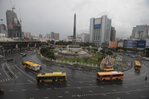 ทั่วไทยฝนฟ้าคะนอง! เตือน ตะวันออก-ใต้ตะวันตก โดนมรสุม ฝนยังตกหนัก-ระวังอันตราย กทม.ร้อยละ 40