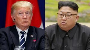 โสมแดงขู่สหรัฐฯ ระวังเจอ 'ป่วนเลือกตั้ง' ถ้าไม่หยุดก้าวก่ายสัมพันธ์สองเกาหลี