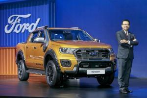 ฟอร์ด ชวนช้อปรถผู้บริหารราคาพิเศษ ในแคมเปญ Ford Executive Car Deals