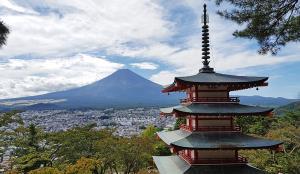 ญี่ปุ่นเป็นอีกหนึ่งประเทศที่มีแผนเปิดทราเวลบับเบิ้ลกับไทย