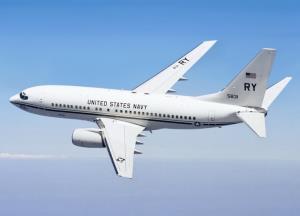 จีนโวยสหรัฐฯ 'ละเมิดอธิปไตย' หลังส่งเครื่องบินลำเลียง C-40A ผ่านเข้าน่านฟ้า 'ไต้หวัน'