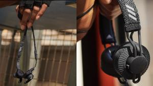 เข้าไทยเเล้ว! Adidas เปิดตัวผลิตภัณฑ์ใหม่ Headphones by Adidas