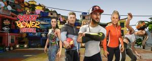 """มาอีกเกม! """"Street Power Football"""" จะรองรับภาษาไทยบน PS4 และสวิตช์"""