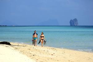 """เปิดแนวทาง """"Travel Bubble"""" ดึงต่างชาติท่องเที่ยวไทย"""