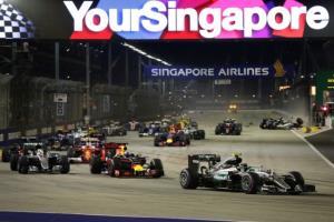 ไม่ปลอดภัย F1 ยกเลิกแข่งที่สิงคโปร์-ญี่ปุ่น-บากู
