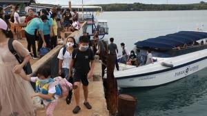 เกาะหมากเร่งอบรมผู้ประกอบการที่พัก-ร้านนวดเตรียมพร้อมรับนักท่องเที่ยวเต็มรูปแบบ ก.ค.นี้