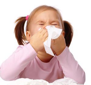 ฝนตกบ่อยๆระวังอย่าให้ลูกเป็นหวัดนะ/ดร.สุพาพร เทพยสุวรรณ