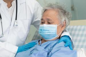 """ผู้ป่วย """"โรคไต"""" ดูแลตัวเองอย่างไรช่วง COVID-19"""