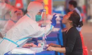 จีนตรวจไวรัสฯ ระบาดรอบสอง ไม่เหมือนชนิดที่แพร่ในจีนรอบแรก