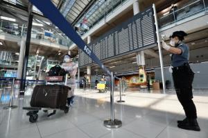 พรุ่งนี้คนไทยกลับบ้าน 533 คน จาก 4 เที่ยวบิน เผยลิสต์ประเทศช่วง 17-22 มิ.ย.
