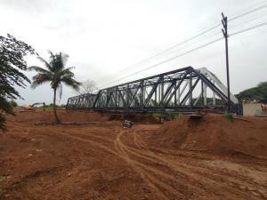 ชาวลำพูนรวมตัวขอ ร.ฟ.ท.อนุรักษ์สะพานดำ-สะพานประวัติศาสตร์สงครามโลกครั้งที่ 2