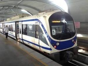 """ผู้โดยสารแอร์พอร์ตลิงก์-MRT เพิ่ม-ถก """"กรมราง"""" คลายมาตรการเว้นระยะ"""