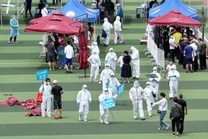 'จีน' เด็ดขาดเร่งสกัดไวรัส 'ระลอกสอง' ใน 'ปักกิ่ง' ขณะนักวิจัยหวั่น 'เกาหลีใต้' การ์ดตกอาจเจอติดเชื้อวันละ 800