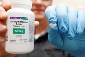 อ้าว!อย.สหรัฐฯถอนคำอนุญาตใช้ยา'มาลาเรีย'รักษาโควิด-19 หลังพบไม่ได้ผลตามคำคุย'ทรัมป์'