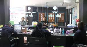 สถานธนานุบาลเมืองพัทยา ลดดอกเบี้ย-ขยายเวลาตั๋วจำนำช่วยผู้ปกครองช่วงเปิดเทอม