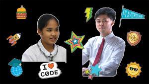 คุยกับ 2 เยาวชนนักพัฒนาไทย ชนะ Swift Student Challenge จากงาน WWDC2020