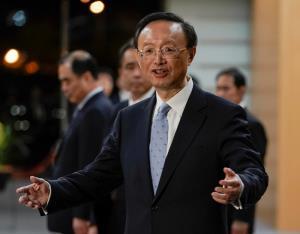 'สหรัฐฯ-จีน'ประชุมระดับสูงวันพุธนี้ พบกันครั้งแรกหลังตึงเครียดหนักจาก'โควิด'
