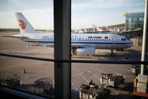 'ปักกิ่ง' ระงับเที่ยวบินเข้าออกกว่าพันเที่ยว สกัดการแพร่เชื้อ 'โควิด-19'