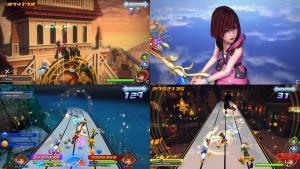 """โนมูระ เผยภาคใหม่ """"Kingdom Hearts"""" แนวกดปุ่มตามจังหวะดนตรี"""